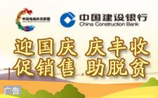 2019年中国电商扶贫联盟农民丰收节促销活动
