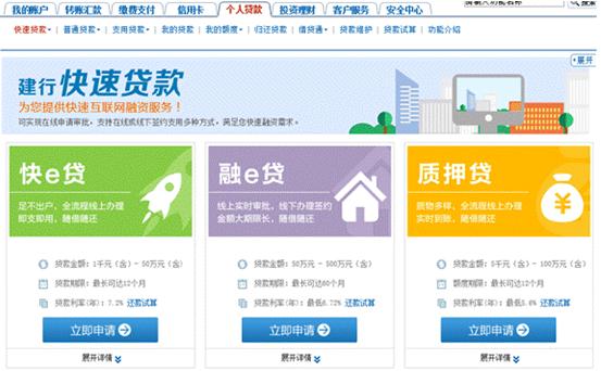 中国建设银行 贵州省分行